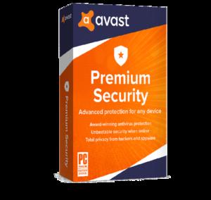 Avast Premier Security v20.4.2410 Crack with keygen 2020 Download