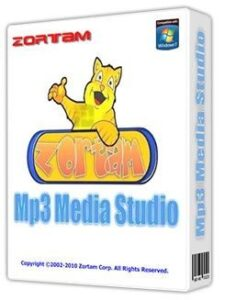 Zortam Mp3 Media Studio Pro 28.00 Crack with Keygen Download
