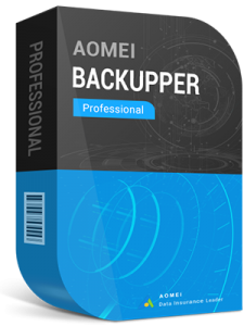 AOMEI Backupper 6.3.0 Crack with serial key [Latest] Download