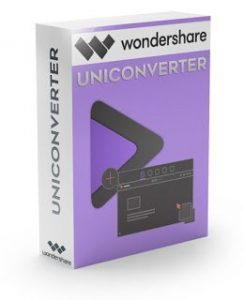 Wondershare UniConverter Crack 12.0.3.5 + License Key 2020 Download