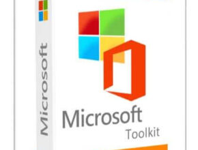 Microsoft Toolkit 2.7.1 Crack Windows Activator [Latest 2021] Download