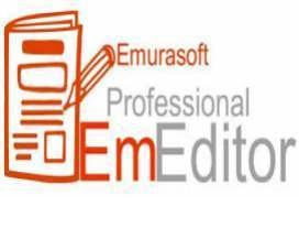 EmEditor Professional 20.5.6 Crack+Registration Key 2021 Free Download