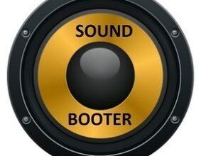 Letasoft Sound Booster Crack 1.11.0.514 Product Key [2021] Download