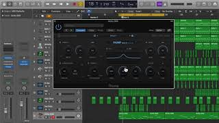 AngelicVibes Thump Multi Effects v 5.3.3 Crack Mac [2021] Free Download
