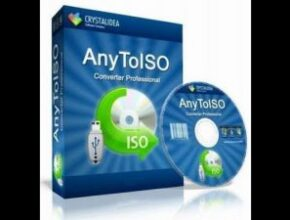 AnyToISO Professional 3.9.6 Build 670 With Crack [Latest 2021] Download