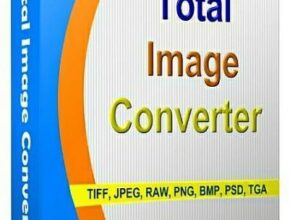 CoolUtils Total Image Converter 8.2.0.228 With Crack [Latest] Download