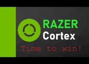 Razer Cortex Game Booster 9.13.18.1333 Crack [2021] Free Download