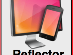 Reflector 3.2.1 Crack With License Key [Latest 2021] Free Download