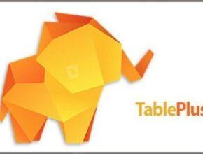 TablePlus 3.12.1 Build 150 Crack + License Key [Latest 2021] Download