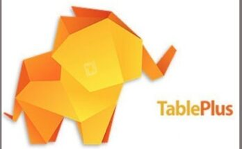 TablePlus 3.12.1 Build 150 Crack + License Key [Latest 2021] Download