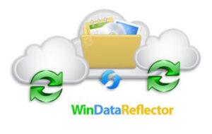 WinDataReflector 3.6.3 Crack + Serial Key [2021] Free Download