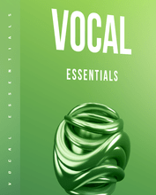 Cymatics – Vocal Essentials (WAV) [Latest 2021] Lifetime Free Download