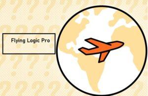 Flying Logic Pro 3.0.18 Crack + Registration Key [Latest 2021] Download