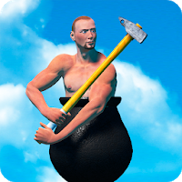 Getting Over It Crack 1.59 With Bennett Foddy [Latest 2021] Download