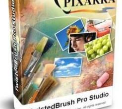 Pixarra TwistedBrush Pro Studio 24.06 Crack Free Download [Latest 2021]
