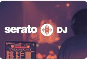 Serato DJ Pro Crack 2.4.3 With Torrent [Latest 2021] Free Download