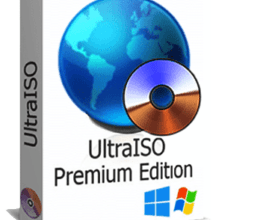 UltraISO 9.7.5.3716 Crack With Activation Code [ Latest 2021] Free Download