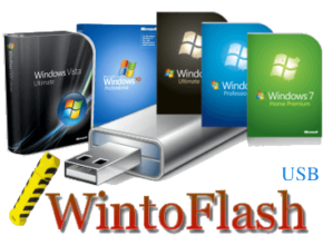WinToFlash Professional 1.15.0032 With Crack Download [Latest 2021]