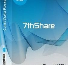 7thShare Card Data Recovery 6.6.6.8 Crack + Keygen [2021] Download