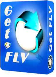 GetFLV 25.2104.3868 Crack + Registration Code [ Latest 2021]Free Download