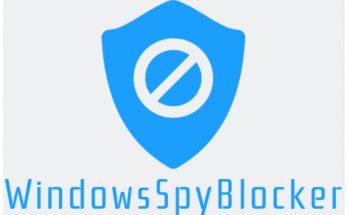 Windows Spy Blocker 4.24.0 Full Version [Latest2021]Free Download