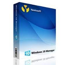 Yamicsoft Windows 10 Manager 3.3.6 With Keygen[Latest2021]Free Download