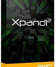 Xpand 2 v2.2.7 Crack + Torrent Copy[2021] Free Download