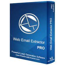 Web Email Extractor Pro 6.3.3.3.5 Crack + License Key [Latest2021]Free Download