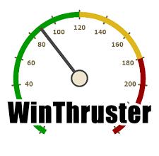 WinThruster 1.90 Crack +License Key[2021] Free Download