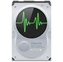 DriveDx 12.11Crack Mac with Serial Number (Latest 2021) Download Free