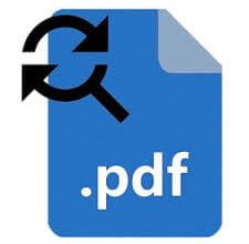 PDF Replacer Pro 1.8.6 With Crack [Latest 2021]Free Download