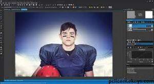 Photo Pos Pro Premium 3.71 Crack + License Key [2021] Free Download