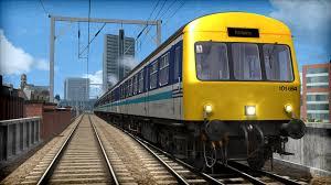 Train Simulator 2021 Crack + Activation Code [Latest 2021]Free Download