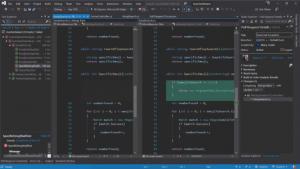 Microsoft Visual Studio 2019 16.8.5 Crack License Key Free Download
