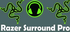 Razer Surround Pro Crack 7.2 Activation Keygen Download Latest Version