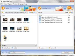 ReaConverter Pro 7.677 Crack With License Key Free Download